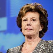 Bruxelles veut abolir le surcoût des appels passés à l'étranger