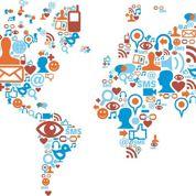 Les réseaux sociaux dynamisent l'activité des TPE-PME