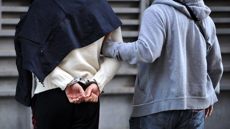 117.999 personnes ont été condamnées à des peines pour délits, dont 98% à des peines de moins de cinq ans d'incarcération.