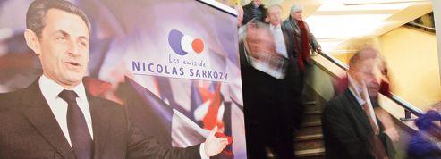 Les sarkozystes veulent peser davantage à l'UMP