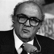 Le scénario maudit de Federico Fellini