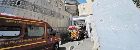Menaces, agressions... les violences à l'hôpital ont doublé