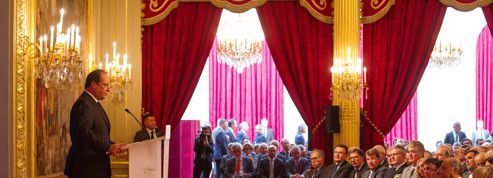 François Hollande se dit prêt à «punir» le régime syrien