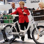 Merkel renvoie le SPD à ses responsabilités