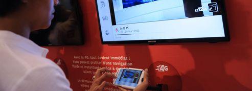 La 4G devient le must du téléphone mobile