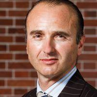 Laurent Vronski, PDG d'Ervor