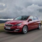 Peugeot 308: la Golf du lion