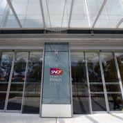 L'État renonce à ponctionner la SNCF