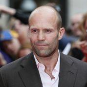 Expendables 3 :Jason Statham a frôlé la mort