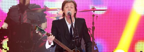 Paul McCartney revient à la pop