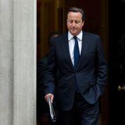 Désaccords britanniques sur la Syrie