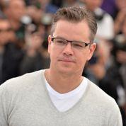 Matt Damon, ses cinq projets