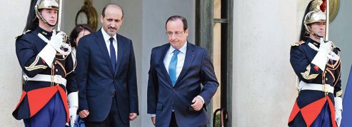 Frappes contre la Syrie: les Occidentaux temporisent