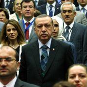 La Turquie veut enrayer son déclin diplomatique