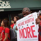 Fast-foods américains : la grève s'étend