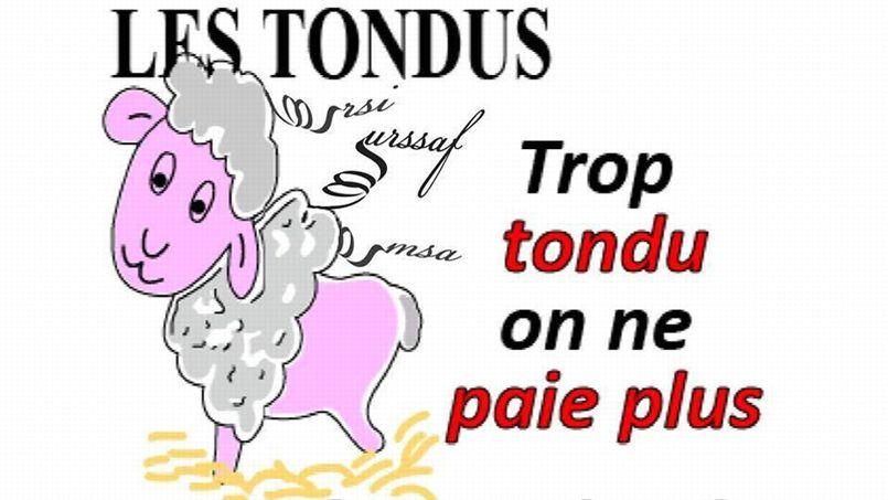 Les Tondus sont particulièrement très actifs sur les réseaux sociaux comme Facebook et Twitter où près de 14.461 internautes les suivent.
