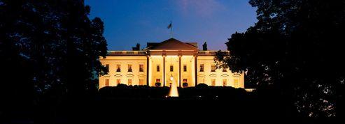 House of Cards ,Homeland , Scandal : la Maison-Blanche, star des séries