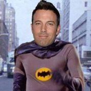 Hollywood au secours de Batfleck