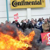 Continental : 678 ex-salariés indemnisés