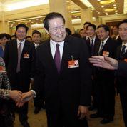 Chine: un autre «tigre» dans le collimateur