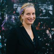 Julie Bonnie, lauréate du prix du roman Fnac