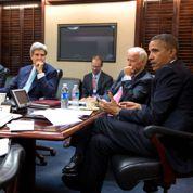 Frappe en Syrie : les partisans et opposants