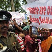 Sri Lanka: les plaies de la guerre civile