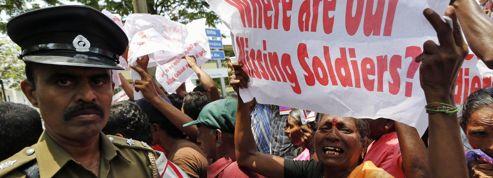 Sri Lanka: les plaies ouvertes de la guerre civile