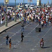Égypte: le ressac de la vague révolutionnaire