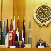 La Ligue arabe divisée sur l'opération en Syrie