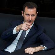 El-Assad menace «les intérêts de la France»