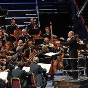 L'orchestre de Paris, royal à Londres