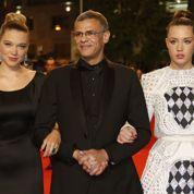 La Vie d'Adèle : les actrices à charge