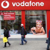 Vodafone pourrait relancer les grandes manœuvres en Europe