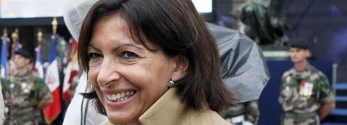 Paris: l'UMP veut connaître le coût du cabinet d'Anne Hidalgo