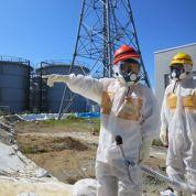 Le casse-tête des fuites d'eau à Fukushima