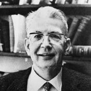 Le prix Nobel Ronald Coase est mort