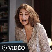 Valérie Benguigui : le rire à l'écran