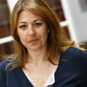 Valérie Benguigui, «comme t'y étais belle»
