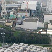 Fukushima : des risques liés aux réacteurs