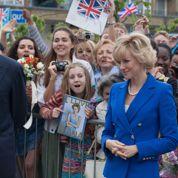 Londres: sur les traces de Diana