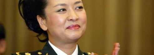 L'armée chinoise sabre ses soldats d'opérette