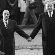 Soixante ans d'amitié franco-allemande