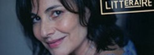 Nelly Alard décroche le prix Interallié