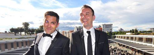 Les mariés homosexuels de Montpellier au tribunal