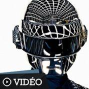 Get Lucky :Daft Punk soupçonné de plagiat
