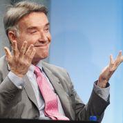 Un ex-milliardaire au bord de la faillite