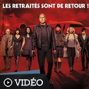 Red 2 s'empare du box-office français