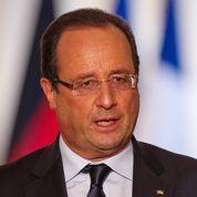 Syrie : mission difficile pour Hollande au G20