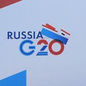 G20 s'attaque à l'évasion fiscale